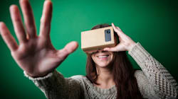 V-Commerce: Virtual Reality Shopping Is Closer Than We