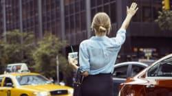 Trois manières de porter le denim au travail