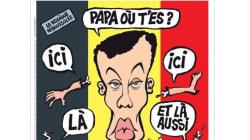 La Une de Charlie Hebdo sur les attentats de Bruxelles fait