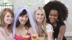 14 Bridal Shower Favour Ideas Your Guests Will