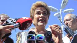Rousseff en péril après l'abandon de son grand allié