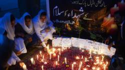Lorsque l'on zappe les attentats perpétrés au Pakistan et en