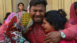 Lahore Blast Exposes The Dangerous Fissures In Pakistan's Terror
