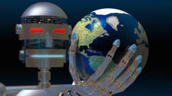 Artificial Intelligence: Not If But When. Plus Other Ways Your World Is About To