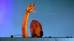 Avicii Retires From Touring And Performing At Age