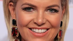 Rebecca Maddern Joins AFL Footy Show. Here's Why That's Long