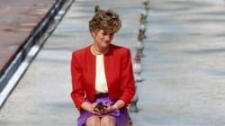 PHOTOS: Remember When The Gorgeous Princess Diana Visited Taj Mahal