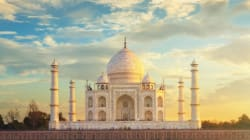 Monkeys Did Not Take Off With Top Of Taj Mahal Minaret, Confirms