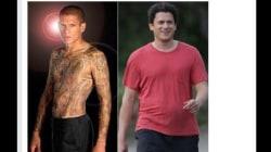 L'attore di Prison Break è ingrassato, i fan lo deridono, ma la sua risposta fa tacere
