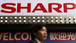 シャープ買収を正式決定 ホンハイが出資額を1000億円減らす