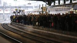 SNCF, RATP, avions, manifs, lycées: les perturbations qui vous attendent