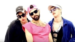 This All-Male Dance Version Of Justin Bieber's 'Sorry' Is