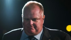 What We Can All Learn From Rob Ford's