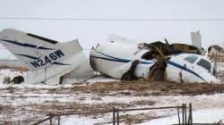 Écrasement: l'avionneur Mitsubishi assure que l'appareil avait un excellent