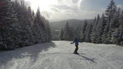 Ski: début des fermetures malgré un bon