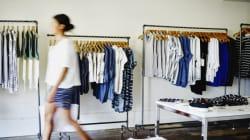 5 ventes de vêtements à mettre à l'agenda ce