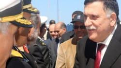 Libia. Renzi cauto sull'arrivo di al-Sarraj a