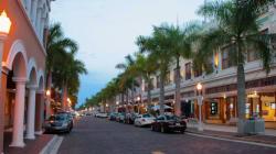 Fort Myers, le paradis des