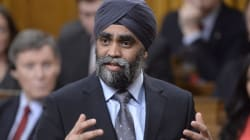 Liberals Get 'Sunny Ways' Reality Check From