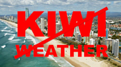 Gold Coast Crack Down On Crappy Kiwi Weather And Other April
