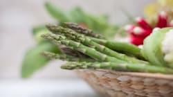 春野菜・食べて・痩せるデトックス