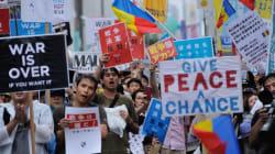 映画『わたしの自由について〜SEALDs2015〜』を観て