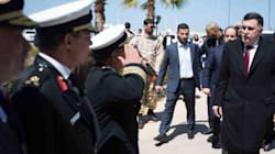 Tensione a Tripoli dopo l'arrivo di Sarraj. Il premier ribelle Ghwell aizza le