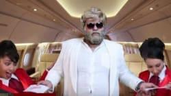 This Qawwali On Vijay Mallya Pulls No