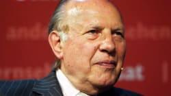 Mort du prix Nobel de littérature Imre