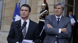 Déchance: le mauvais argument de Valls et Le Foll contre la