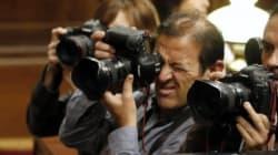 Objetivo indiscreto: 11 grandes pilladas de las cámaras a