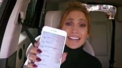 Jennifer Lopez scherzava, ma DiCaprio no (e il messaggio di risposta lo