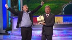 This Guy Might Be The Best 'Wheel Of Fortune' Contestant