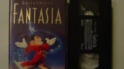 Avete ancora vecchie videocassette? Non gettatele via, potrebbero valere una