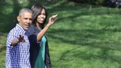 La Maison Blanche sera l'hôte de la cinquième Journée internationale du