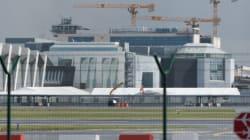 L'aéroport de Bruxelles prêt à