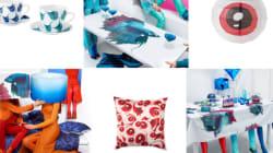 IKEA fait équipe avec des créateurs de mode pour une collection