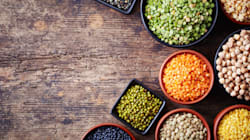 Pulses Like Lentils Can Help You Lose