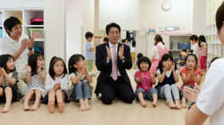 Daycare Crisis Is Forcing Japanese Moms To Stay At