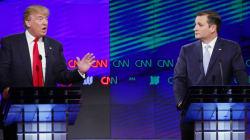Ce que disent les sites de paris de Donald Trump (et ils se trompent