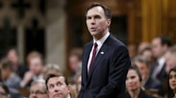 Liberals' 2nd Federal Budget Has Little Room For