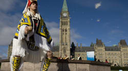 Many First Nations Chiefs Making More Than