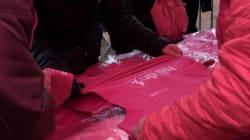 Une association luttant contre le cancer du sein au cœur d'une