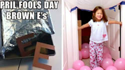 17 April Fools' Jokes To Prank Your