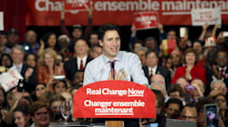 Trudeau veut transformer la constitution du Parti
