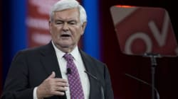 Trump, Trudeau Could Work Together: Newt