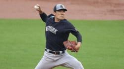 田中将大、2年連続の開幕投手「このポジションを獲得できて嬉しい」