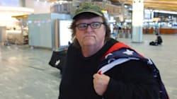 Michael Moore On What He Hopes Aussies Take From His Latest