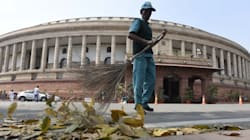 Why Lawmaking In India Is So