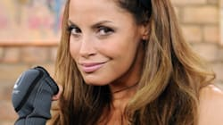 Quick Study: Trish Stratus Shares Her Favourite Yoga